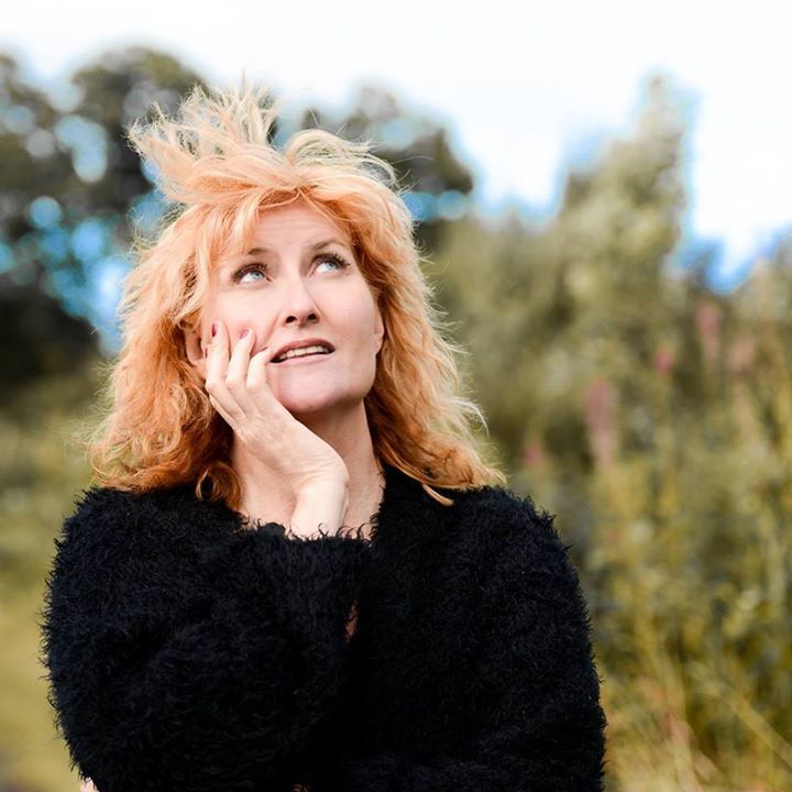 Eddi Reader @ The Lowry - Salford Quays, United Kingdom