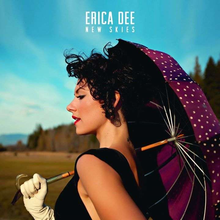 Erica Dee Tour Dates