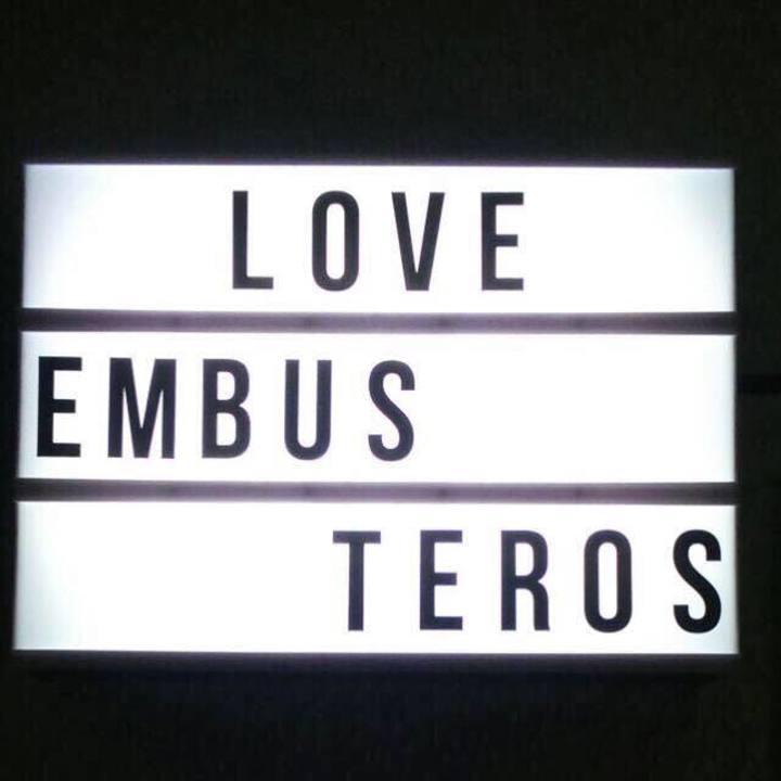 Embusteros Tour Dates
