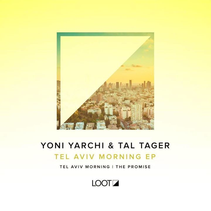 Yoni Yarchi & Tal Tager Tour Dates