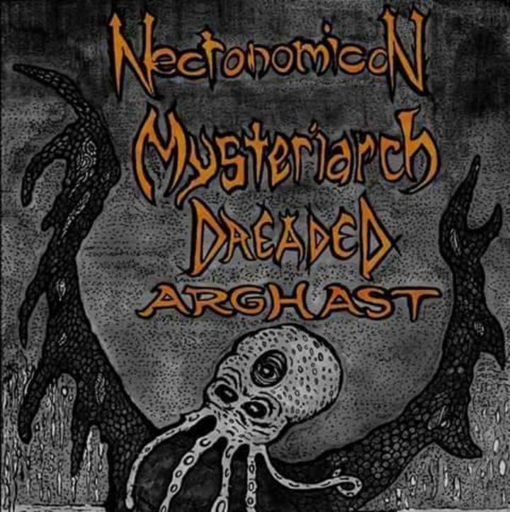 MYSTERIARCH Tour Dates