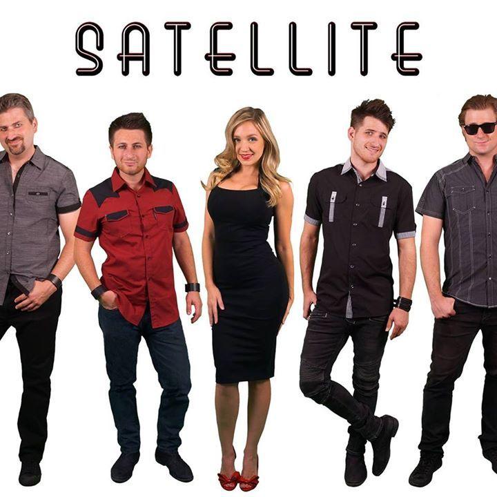 SATELLITE BAND Tour Dates