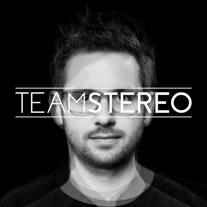Team Stereo Tour Dates
