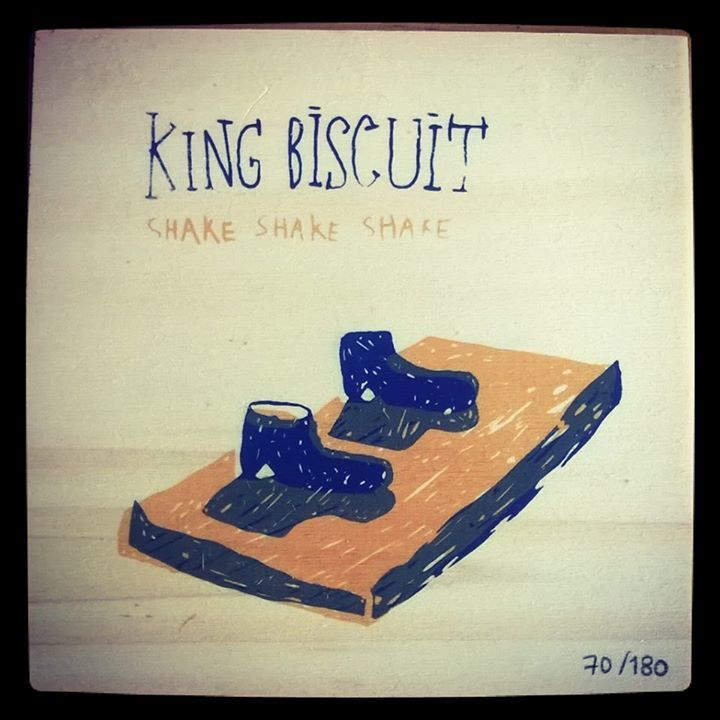 King Biscuit Tour Dates