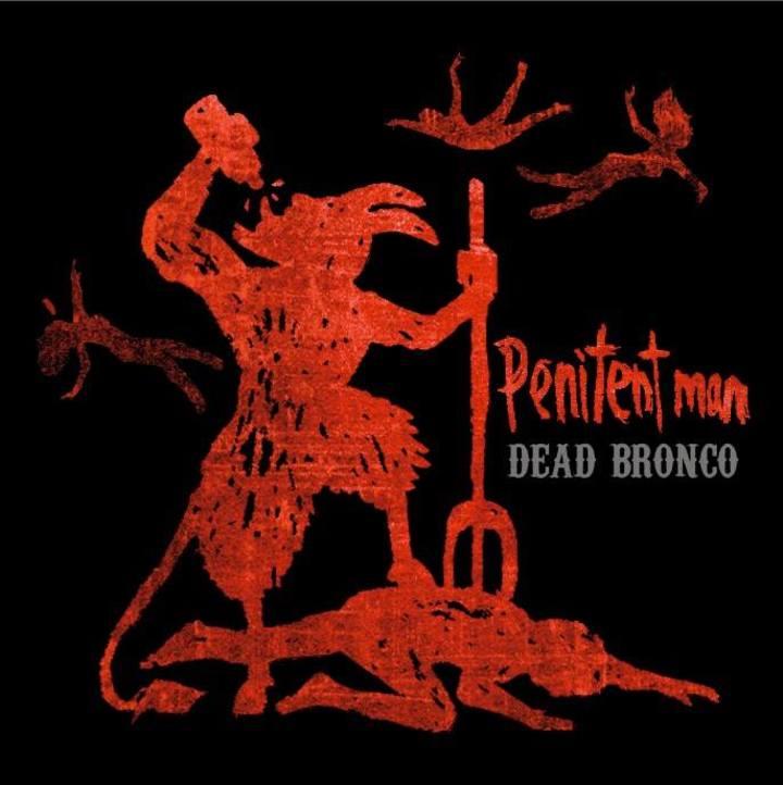 Dead Bronco Tour Dates