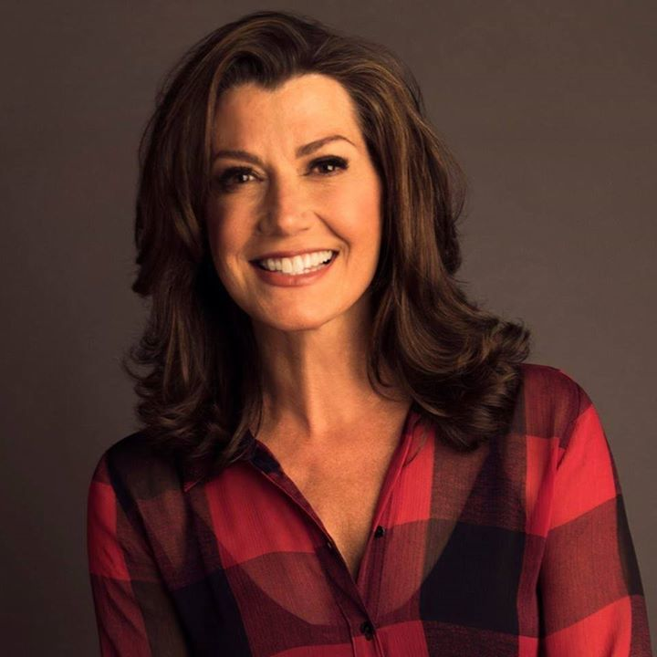 Amy Grant @ Ryman Auditorium - Nashville, TN