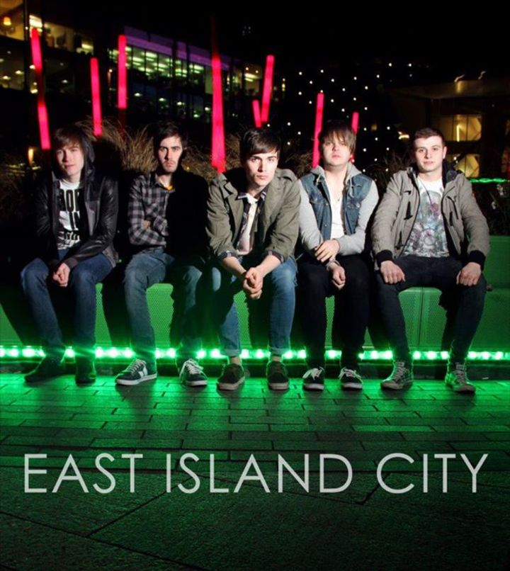 East Island City Tour Dates
