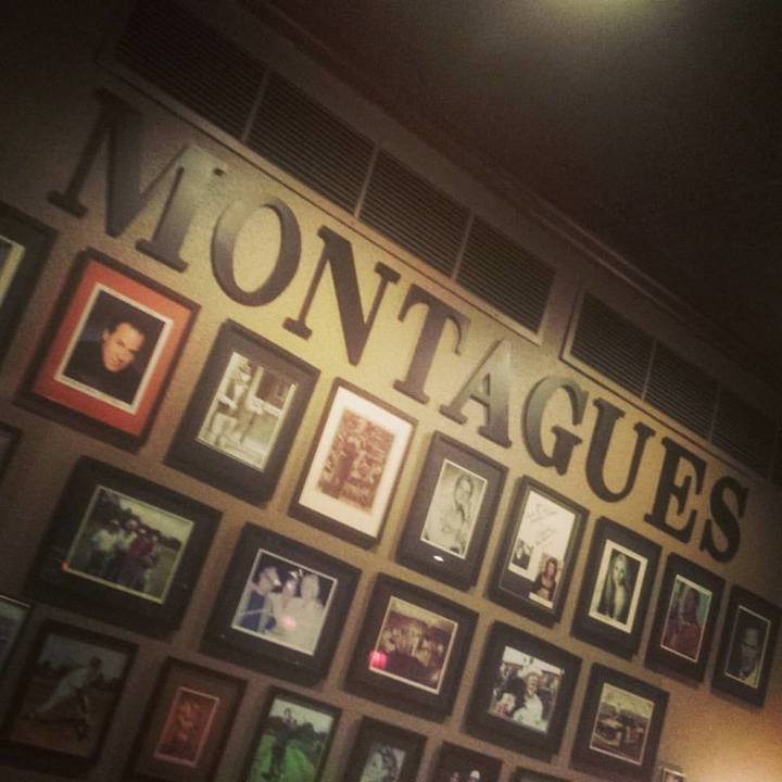 Music of Alex Davis @ Montague's - Greenwood, SC