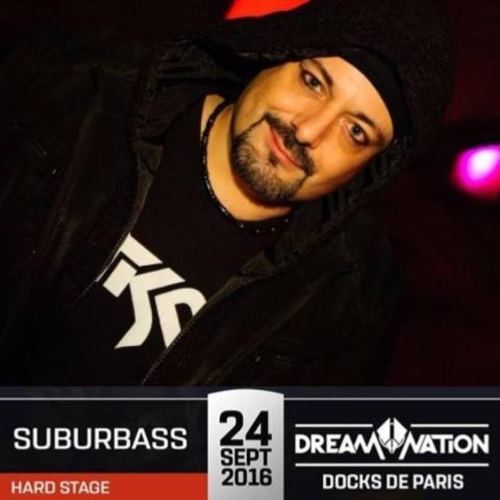 Suburbass Tour Dates