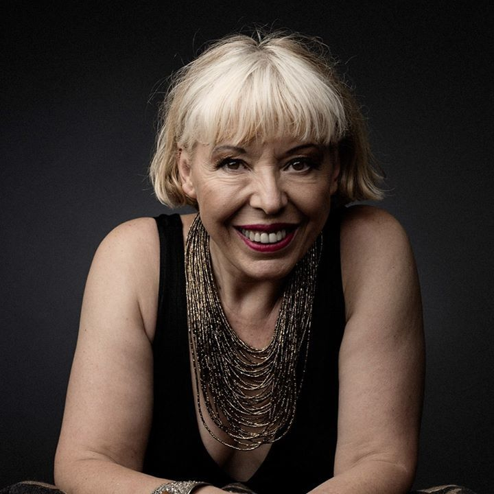 Barb Jungr - Official Fan Page @ Corn Exchange - Newbury, United Kingdom