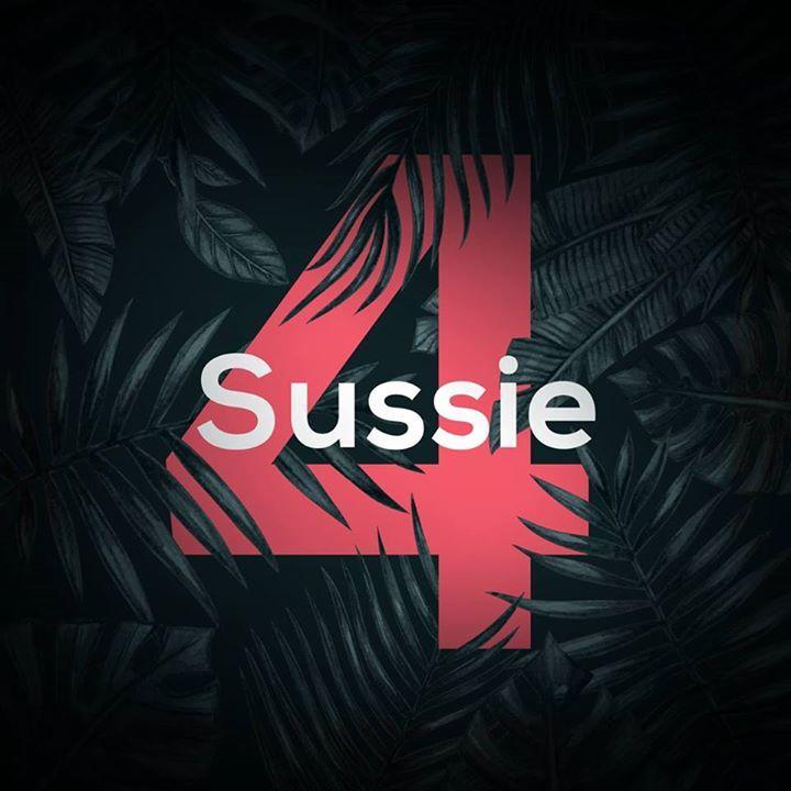 Sussie 4 Tour Dates