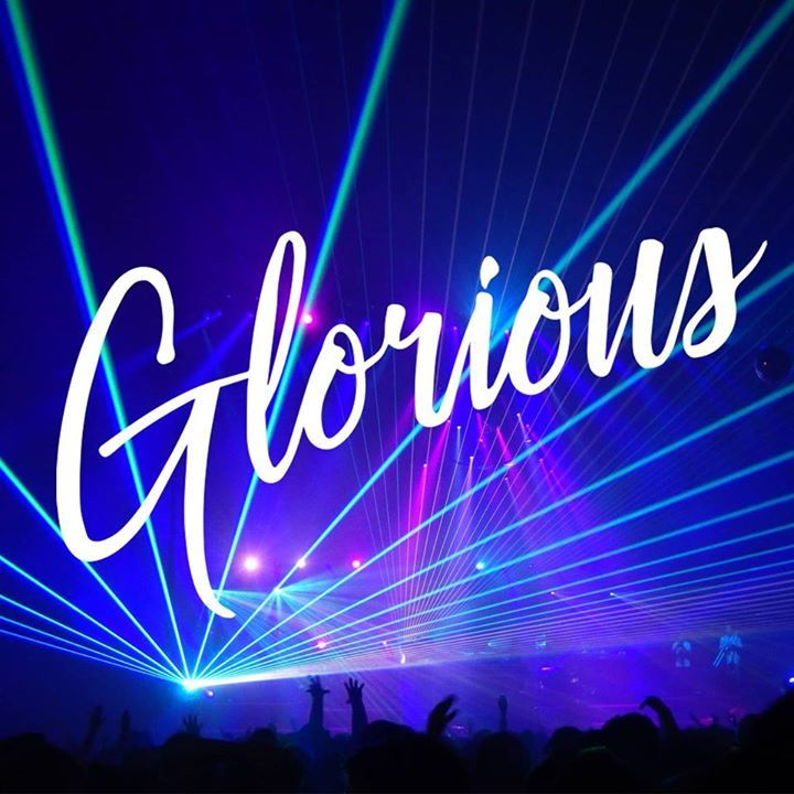Glorious Tour Dates