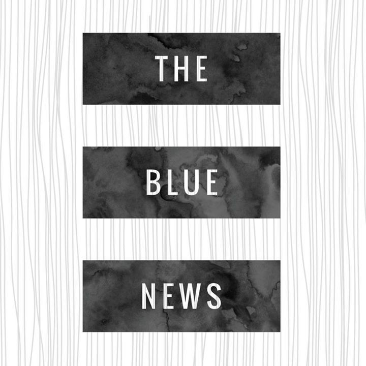 Blue News Tour Dates