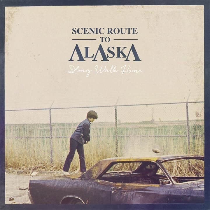 Scenic Route to Alaska Tour Dates