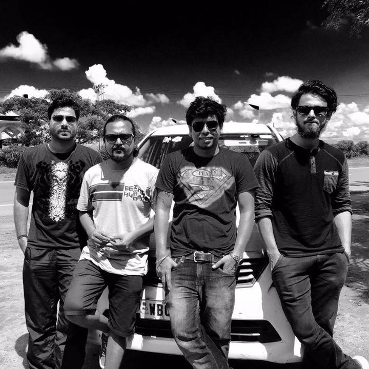 SpuNK - The Band Tour Dates