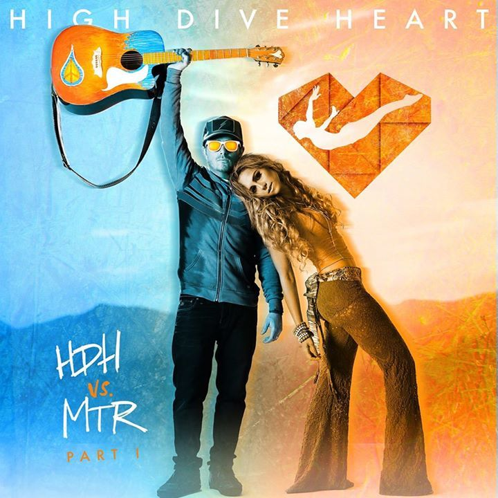 High Dive Heart Tour Dates
