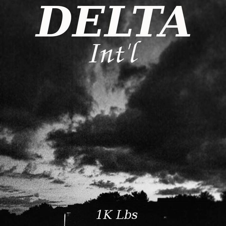 Delta Falling Tour Dates