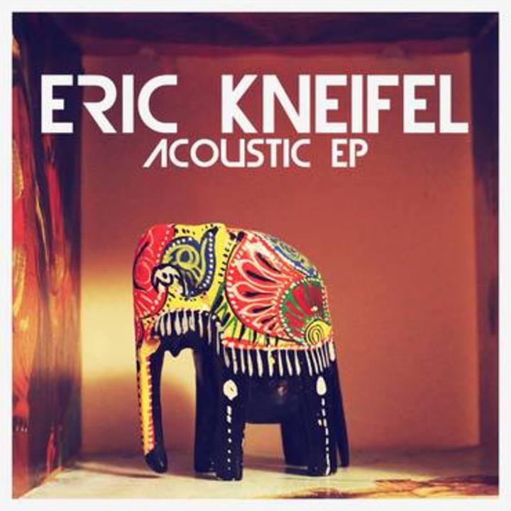 Eric Kneifel Music Tour Dates