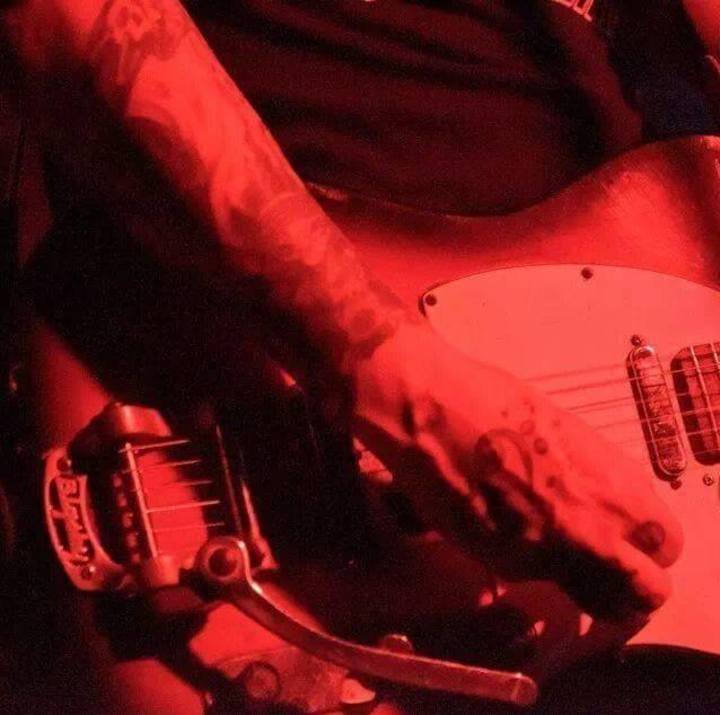 Josh Lightnin' and The Lone Star Drifters Tour Dates