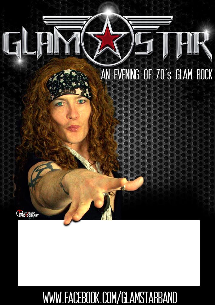 Adrian Marx Music @ Great Western (GlamStar SOLO Show) - Wolverhampton, United Kingdom