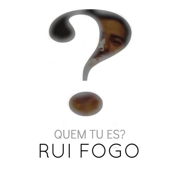 Rui Fogo Tour Dates