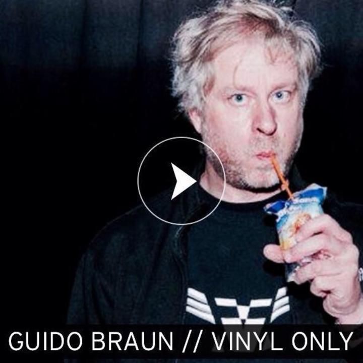Guido Braun Tour Dates