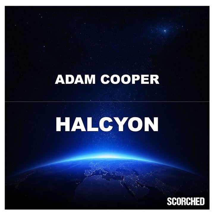 DJ Adam Cooper Tour Dates
