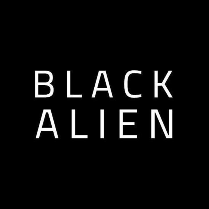 Black Alien Tour Dates