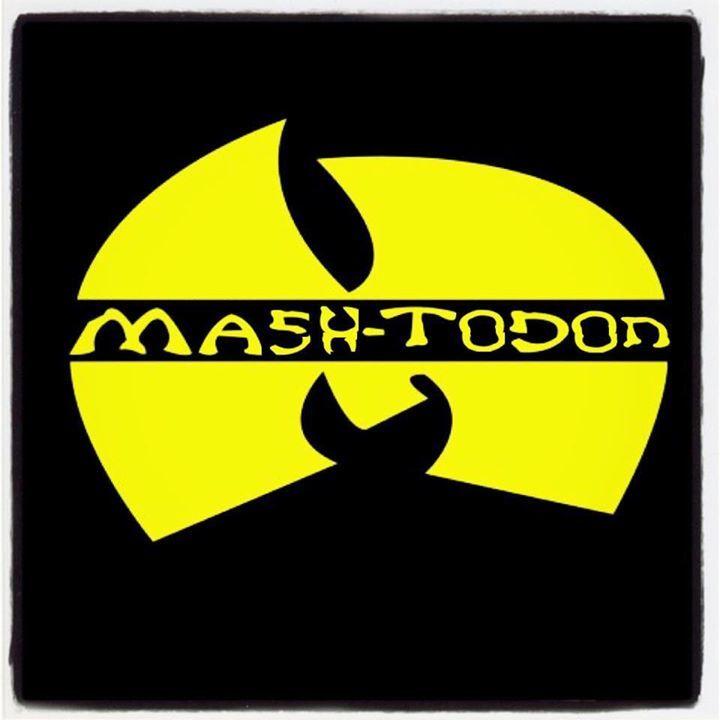 Mashtodon Tour Dates