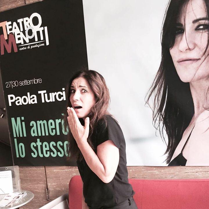 Paola Turci Tour Dates