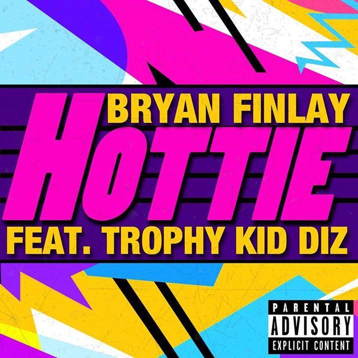Bryan Finlay Tour Dates