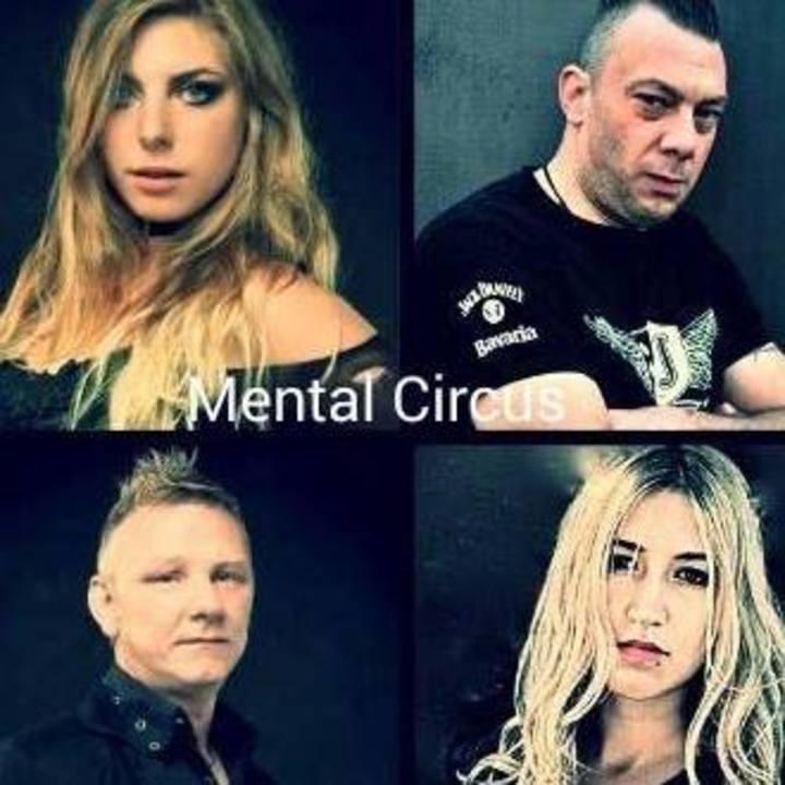 Mental Circus Tour Dates