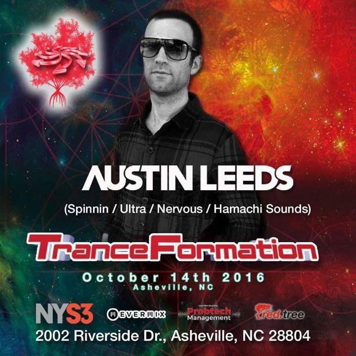 Austin Leeds Tour Dates