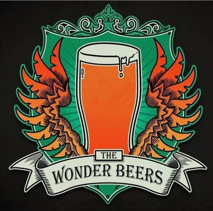 The Wonder Beers Tour Dates
