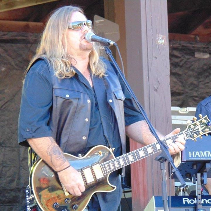 Kenny Young Band Tour Dates