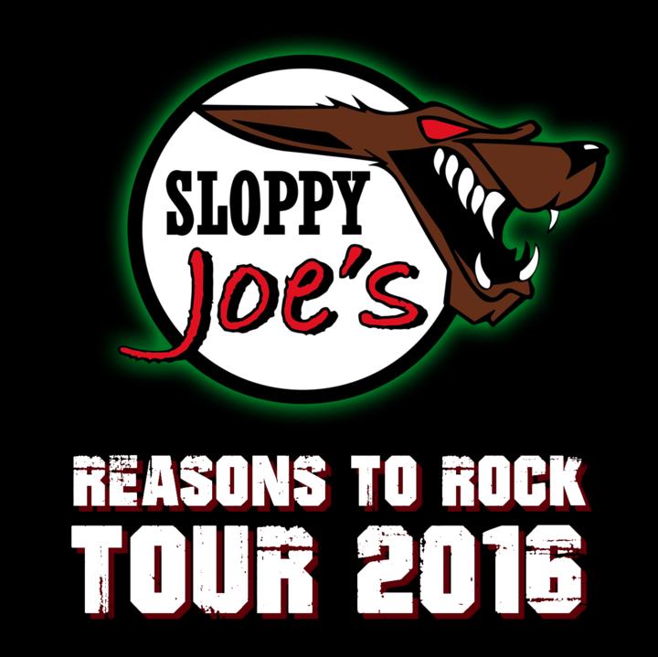 Sloppy Joe's @ Kulturzentrum - Osterholz-Scharmbeck, Germany
