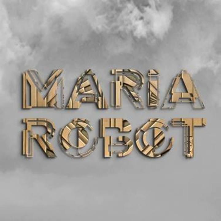 María Robot Tour Dates