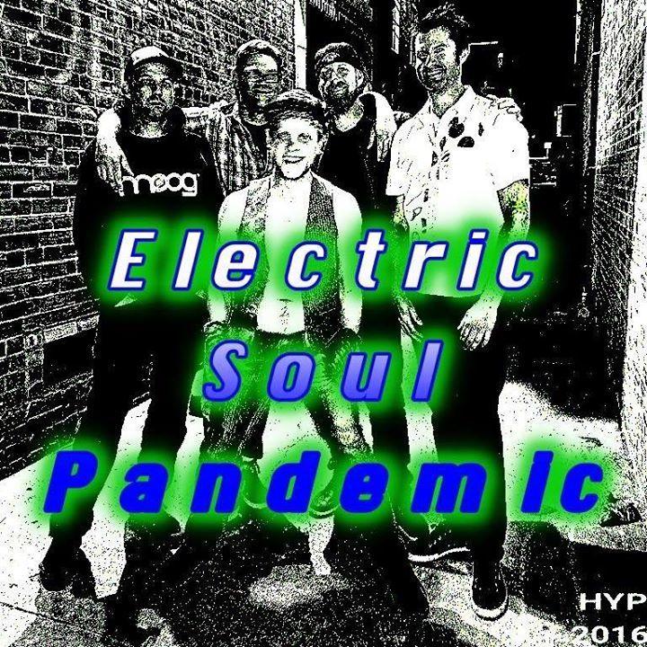 electric soul pandemic Tour Dates
