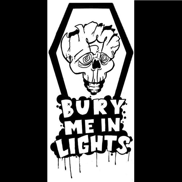Bury Me in Lights Tour Dates