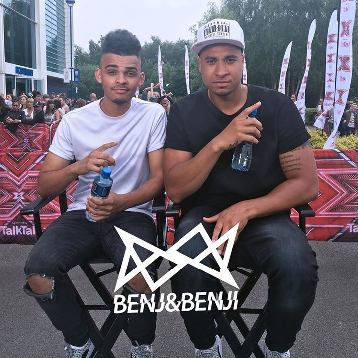Benj&Benji Tour Dates
