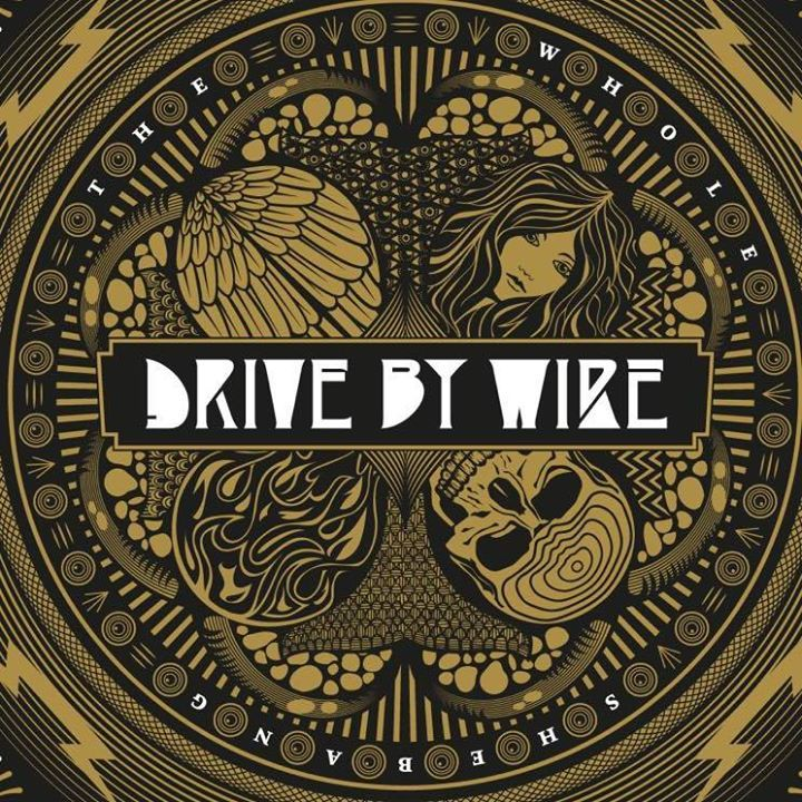 Drive By Wire Tour Dates