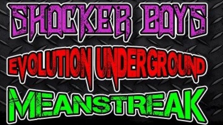 Evolution Underground @ Brewskey's  - Oklahoma City, OK