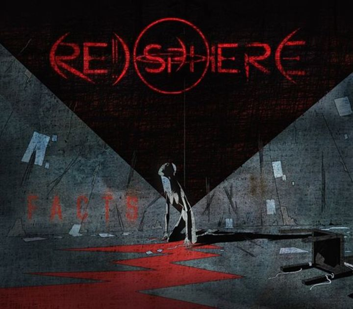 Redsphere Tour Dates