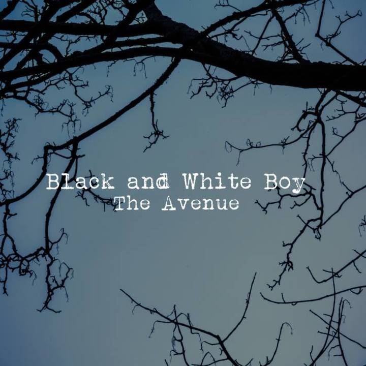 Black and White Boy Tour Dates