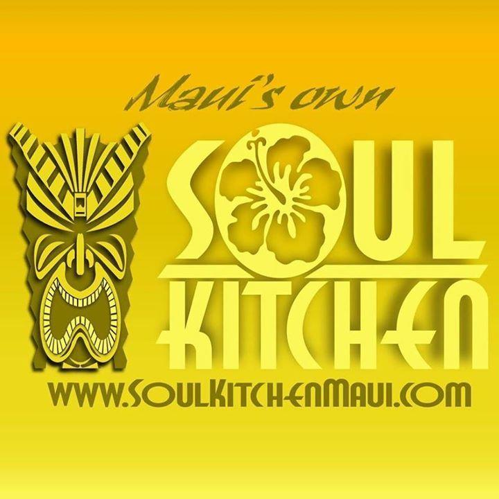 Soul Kitchen Maui Tour Dates