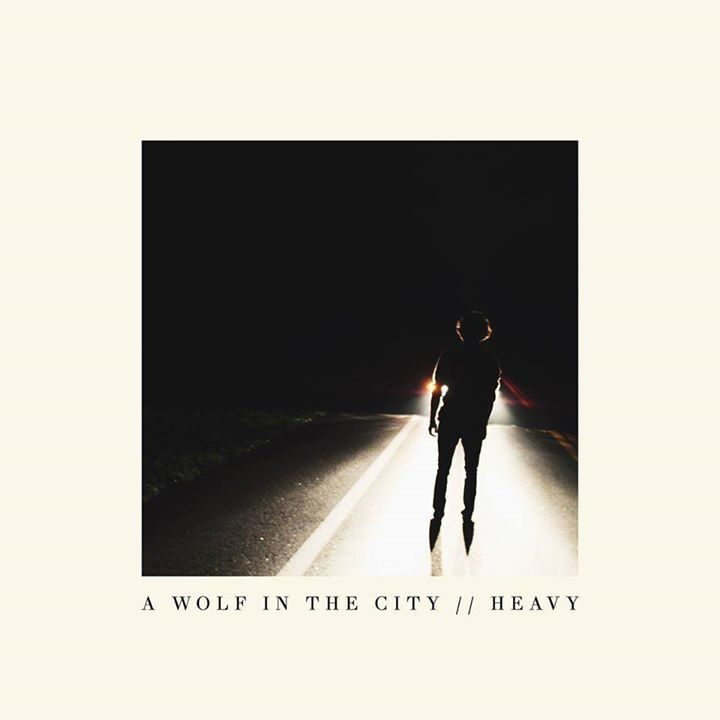 A Wolf in the City Tour Dates