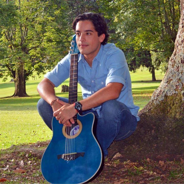 Daniel Garcia Tour Dates