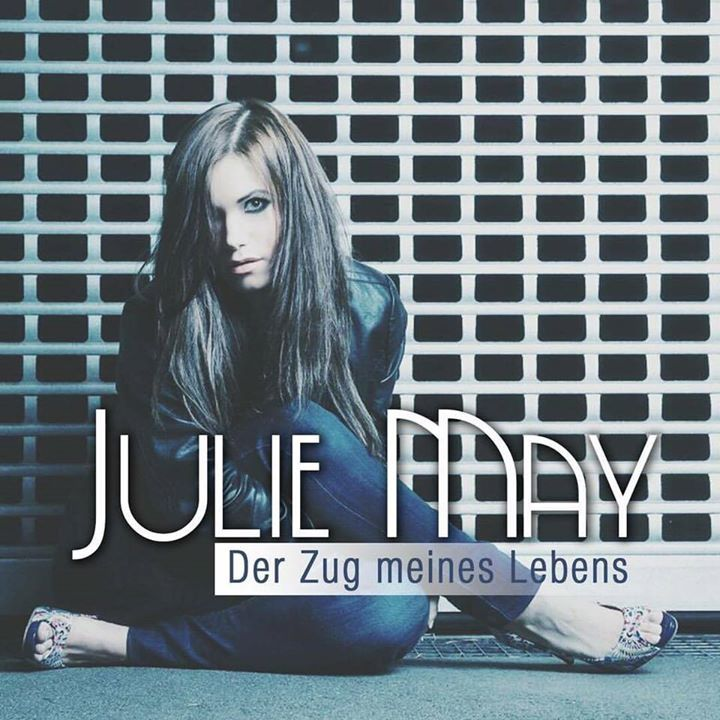 Julie May  Tour Dates