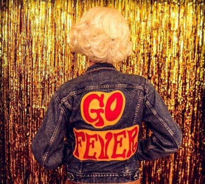 Go Fever Tour Dates