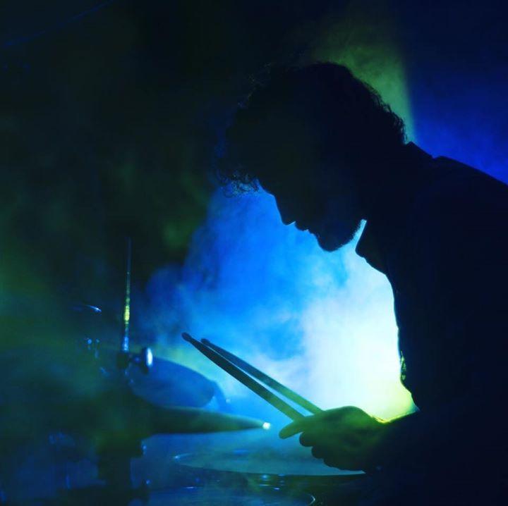 Jesse Beaman (My Empty Phantom) Tour Dates